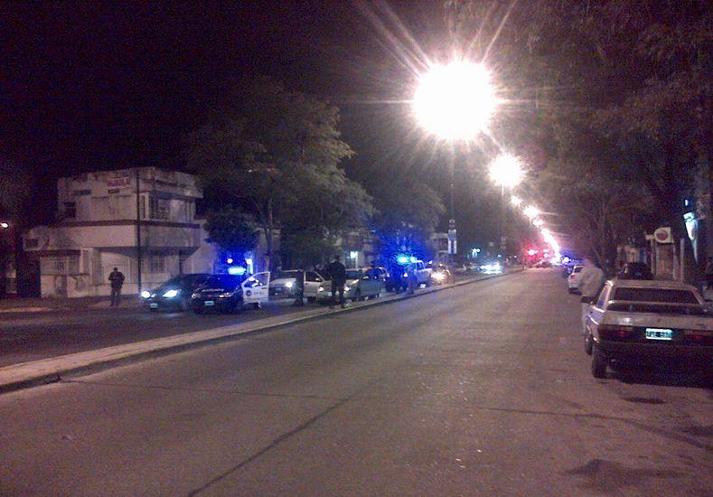 Un hombre y una mujer fueron detenidos en Paraná por trasladar cocaína