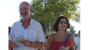 Lisandro Viale y Marina Simón son los candidatos a Gobernador y vicegobernadora