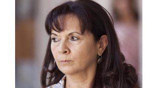 Trimarco manifestó tener el presentimiento que Marita está enterrada en la casa de los Alé