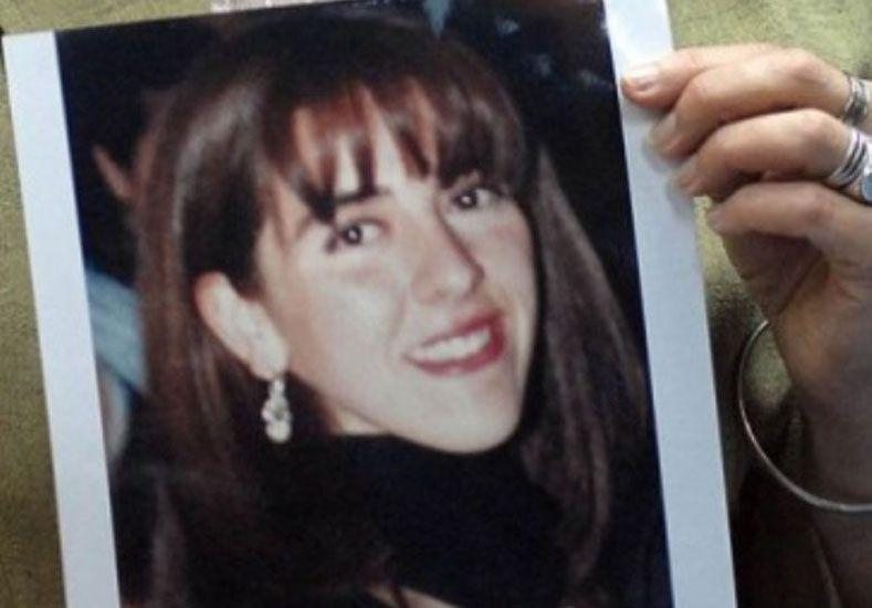 Buscan restos de Marita Verón en Río Hondo