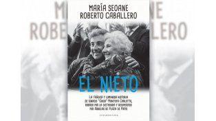 Presentan en Paraná un libro sobre el reencuentro de Estela de Carlotto y su nieto