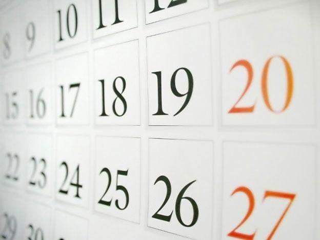 Calendario de feriados 2015: ¿cuál es el próximo día no laborable?