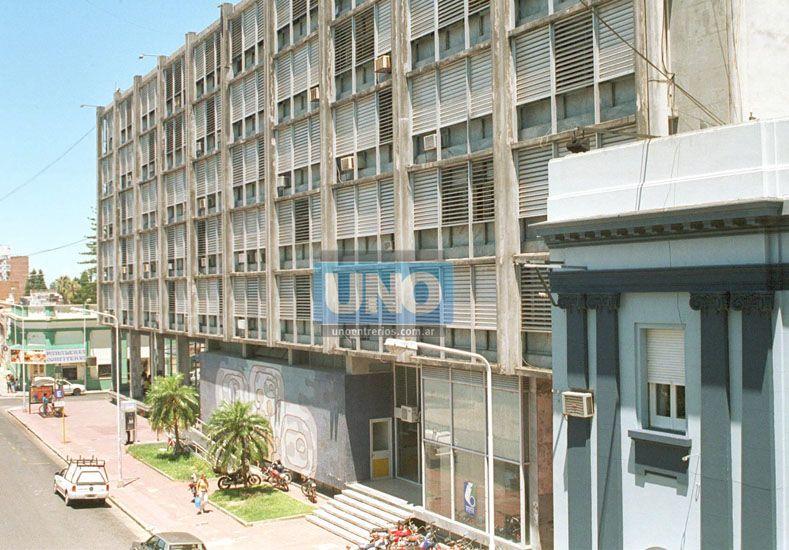 Desde la Departamental de Escuelas se pidió un informe sobre el caso. Foto: Archivo UNO