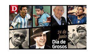 ¿Día de la Argentinidad al palo?: Proponen que el 24 de junio sea feriado nacional