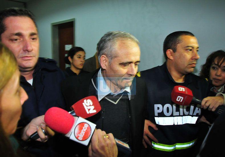 El cura Justo Ilarraz declaró durante seis horas y contradijo a Karlic