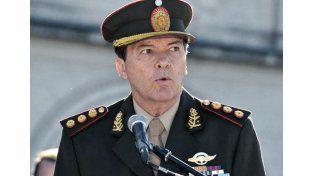 La Presidenta designó a Ricardo Luis Cundom como nuevo jefe del Ejército