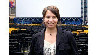Celina Murga