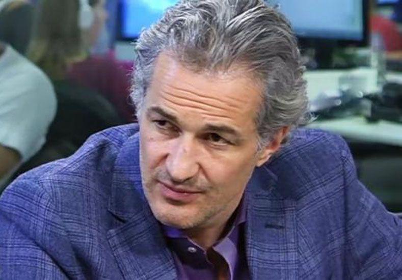 Ivo panelista.