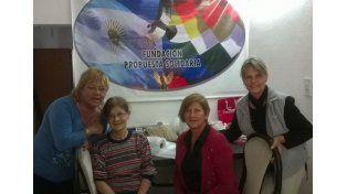 Foto Facebook: Fundación Propuesta Solidaria