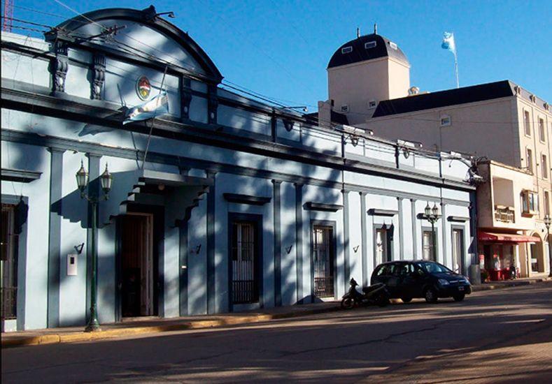Foto gentileza Noticias Villaguay