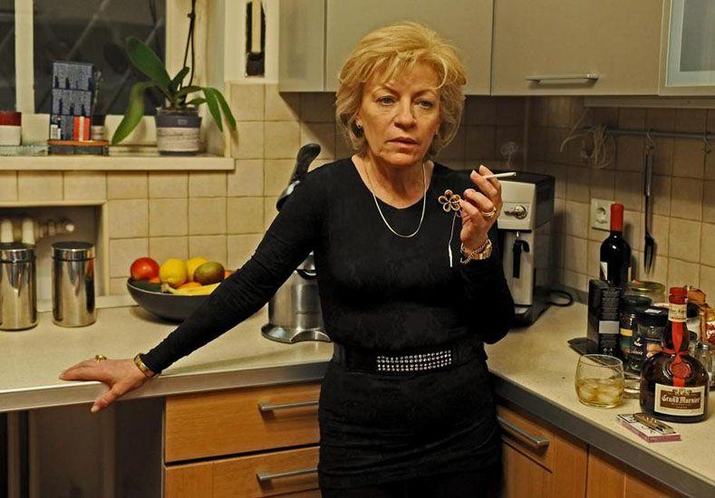 Enfermiza. La relación entre una mujer y su hijo es el eje de este premiado drama rumano.