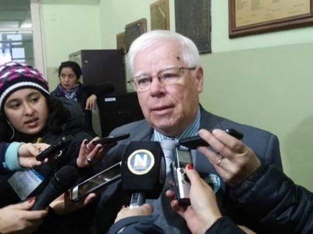 Un argentino nacido en Malvinas será candidato al Parlasur