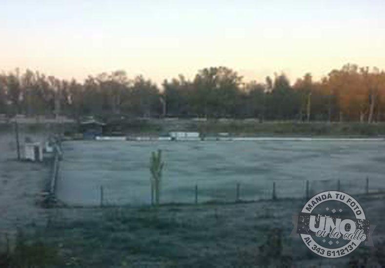 La Olla Softbol Club. Gualeguay.