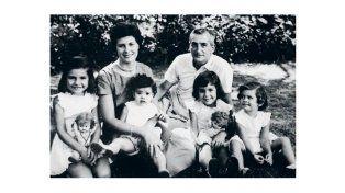 Inhuman los restos de la  Abuela de Plaza de Mayo Elsa Sánchez, viuda de Oesterheld