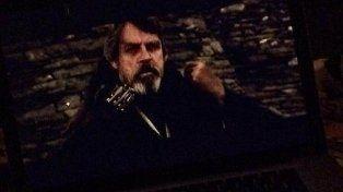 Este es el aspecto de Luke Skywalker en El despertar de la fuerza