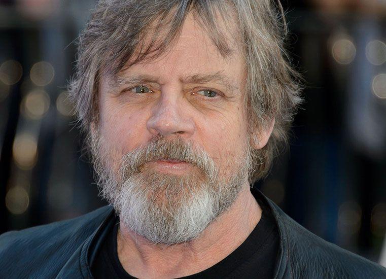 Se filtra la esperada primera imagen de Luke Skywalker en la nueva película de Star Wars