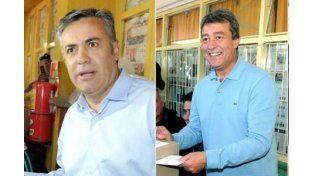 El Frente Cambia Mendoza se impuso en las elecciones provinciales