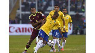 Foto Copa América