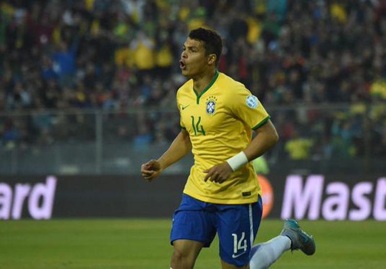 Brasil venció a Venezuela y jugará contra Paraguay
