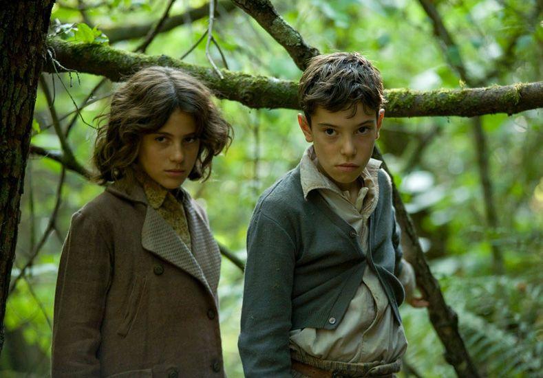 Conmovedor. El filme retrata el crecimiento repentino y forzado de Andreu