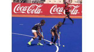 Las Leonas perdieron con Alemania por penales en la Liga Mundial