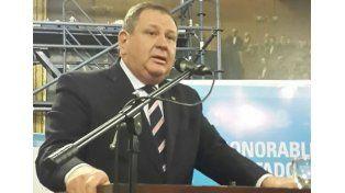 Se bajó Rogel y la UCR se queda sin candidato a gobernador