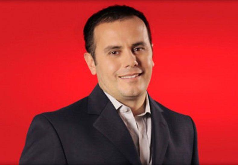 Cristian Bello, el urribarrista para el Parlasur