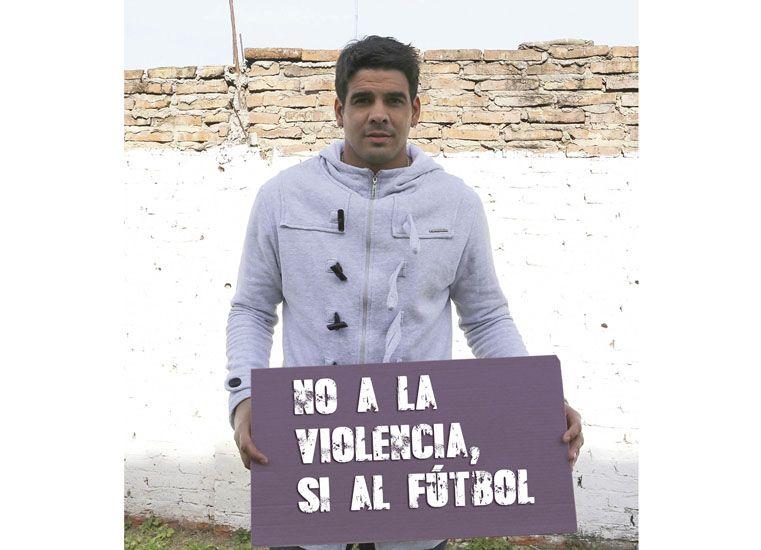 Diego Jara jugador de Patronato