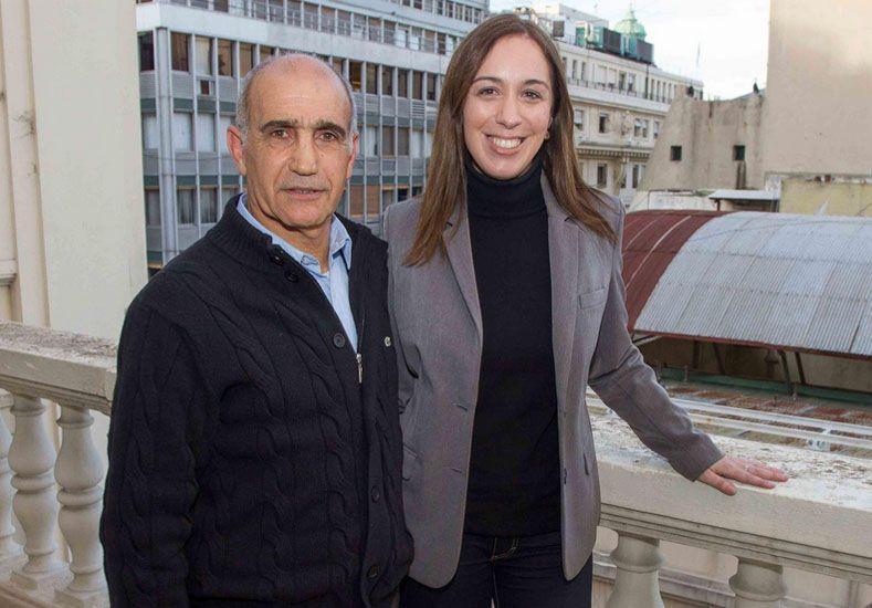 Ritondo retiró su candidatura y el vice de Vidal es el radical Daniel Salvador