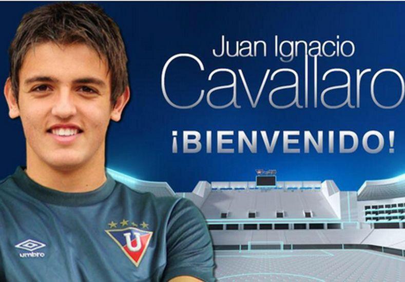 Foto Liga de Quito