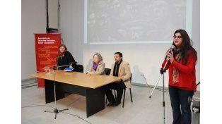 Debatieron sobre trata, violencia institucional y derechos de las mujeres