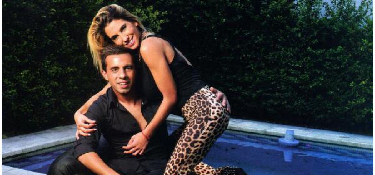 ¡Se casan Cinthia Fernández y Matías Defederico!
