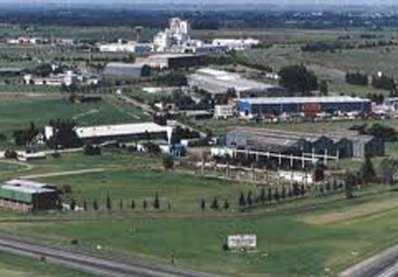 Reconocen a dos nuevos parques industriales