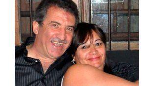 Evoluciona favorablemente la esposa de Sergio Urribarri