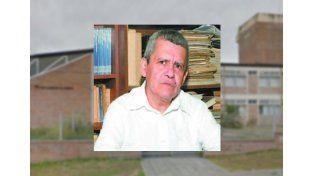Liceo Paula Alarracín: sin clases este jueves por la muerte de un profesor