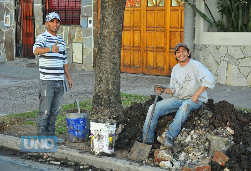Fotos de hombres trabajando 90