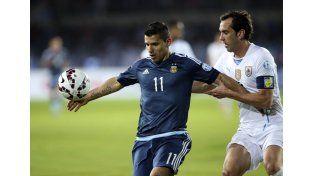 Argentina ganó y recupera confianza