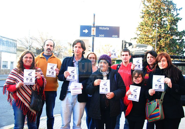 Fotos: UNO/Juan Manuel Hernández.