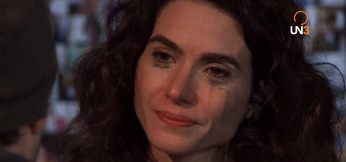 La dramática confesión de Florencia Raggi