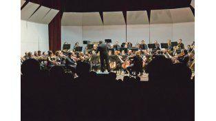 La Sinfónica en el Teatro