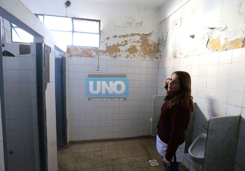 Foto UNO/Diego Arias