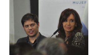 Cristina Fernandez presentó el Proyecto de Ley de Movilidad de las Asignaciones Universales