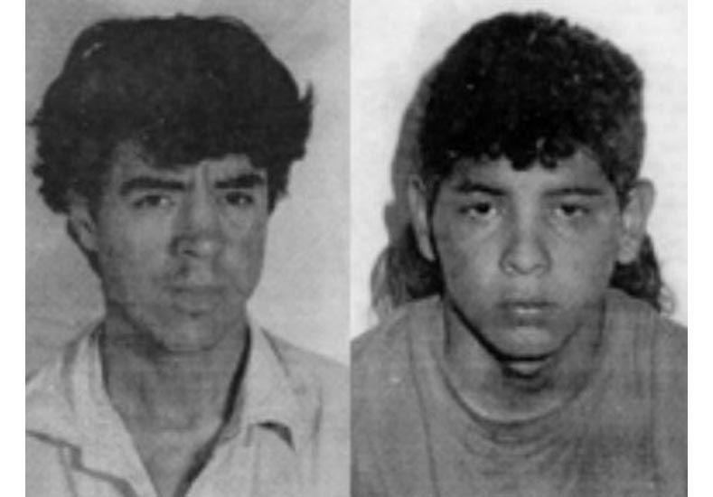 A 21 años de la desaparición de Gómez y Basualdo, piden la colaboración de la sociedad