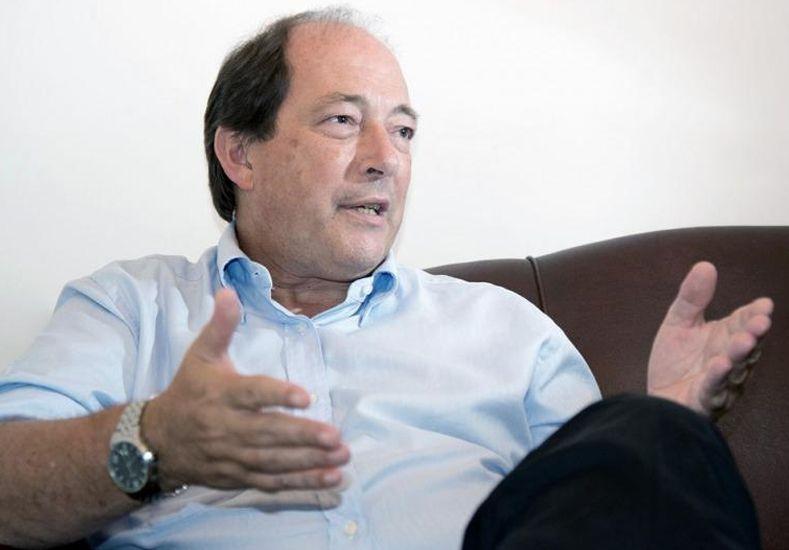Sanz pidió esperar los resultados definitivos de Santa Fe y aceptar la voluntad popular