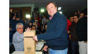 Weretilneck fue reelecto como gobernador de Río Negro y Pichetto admitió la derrrota
