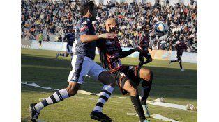 En el final, Patronato encontró la victoria y sigue en la cima