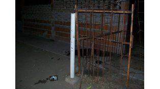 Apuñalaron a un joven en Gualeguay