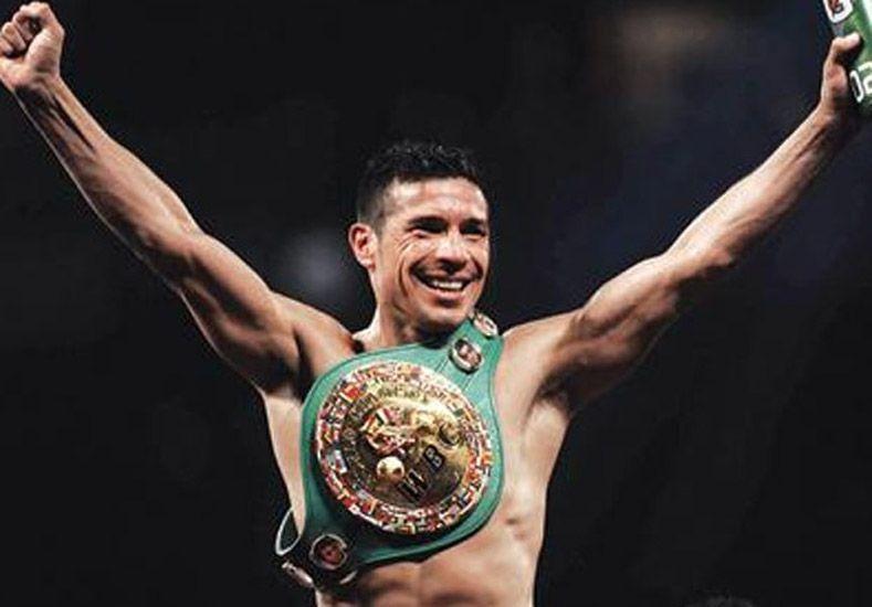 Sergio Maravilla Martínez se retira del boxeo