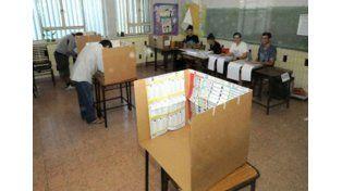 Santa Fe elige a sus autoridades en una elección con final abierto