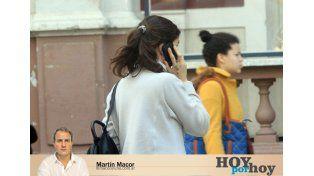 Telefonía celular: la discusión que se avecina